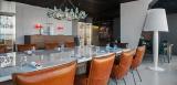 Архитекторы Archpoint: самый высокий панорамный ресторан в Санкт-Петербурге