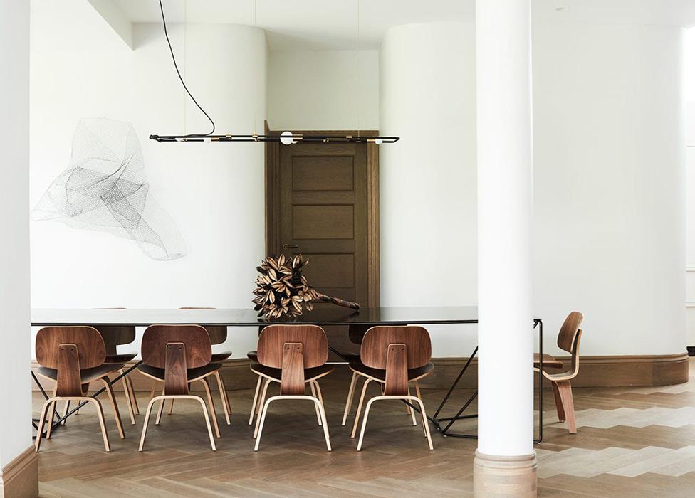 Luigi Rosselli Architects: вилла Камиллы Фриман-Топпер