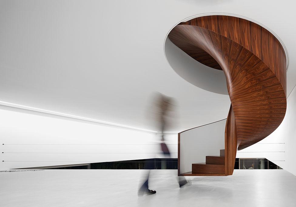 Casa Cubo в Сан-Паулу по проекту Исая Вайнфельда
