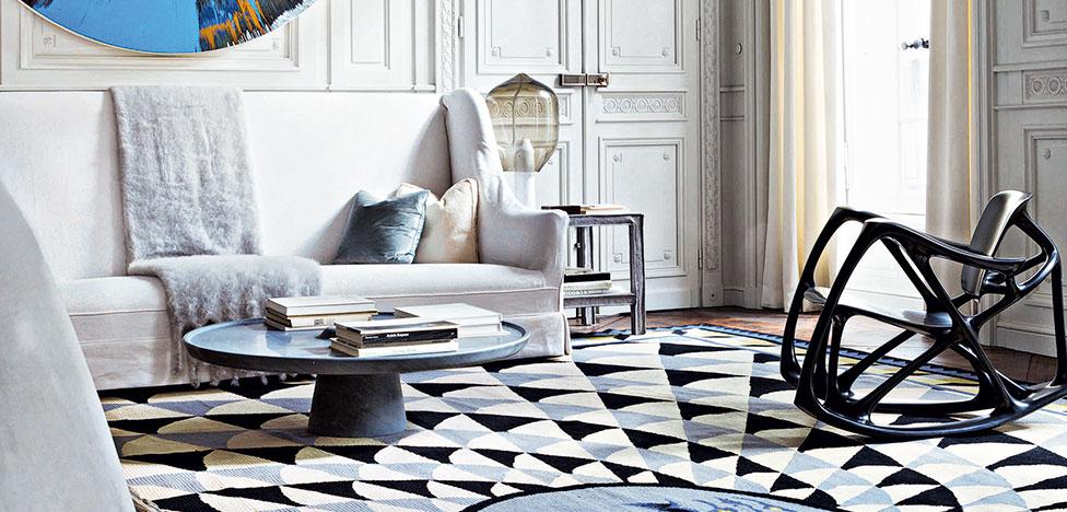 Рид Кракофф: коллекционный дизайн — это страсть
