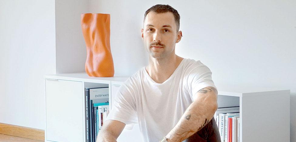 Андрес Райзингер: сюрреализм и виртуальная реальность