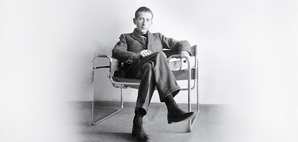 Марсель Бройер: «архитектура — это не стиль, это — отношение»