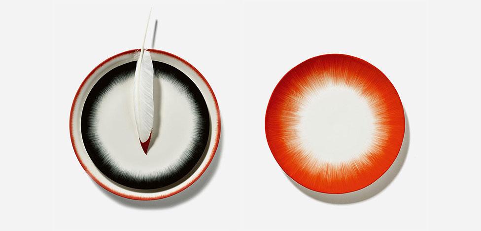 Анн Демельмейстер: коллекция посуды для Serax