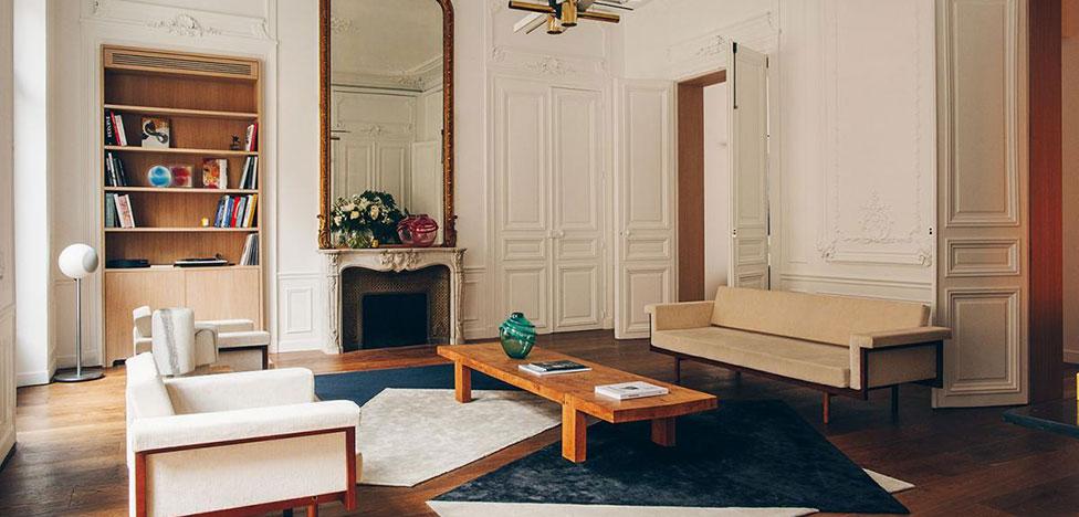 Maison Dentsu: больше, чем парижская галерея