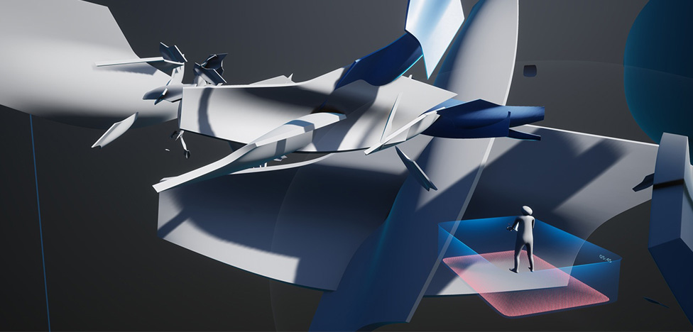 Zaha Hadid Architects и VR-проектирование