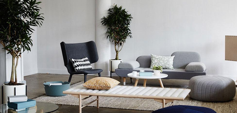 Скандинавский дизайн в 2019 году:10 признаков тренда