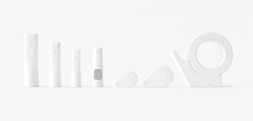 Nendo: японский дизайн для дома и офиса