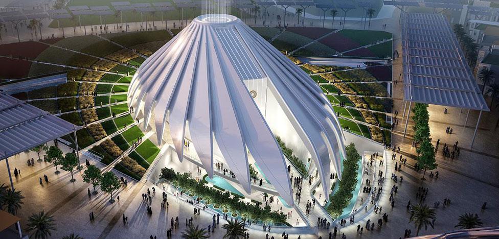 Expo 2020: 10 самых интересных павильонов