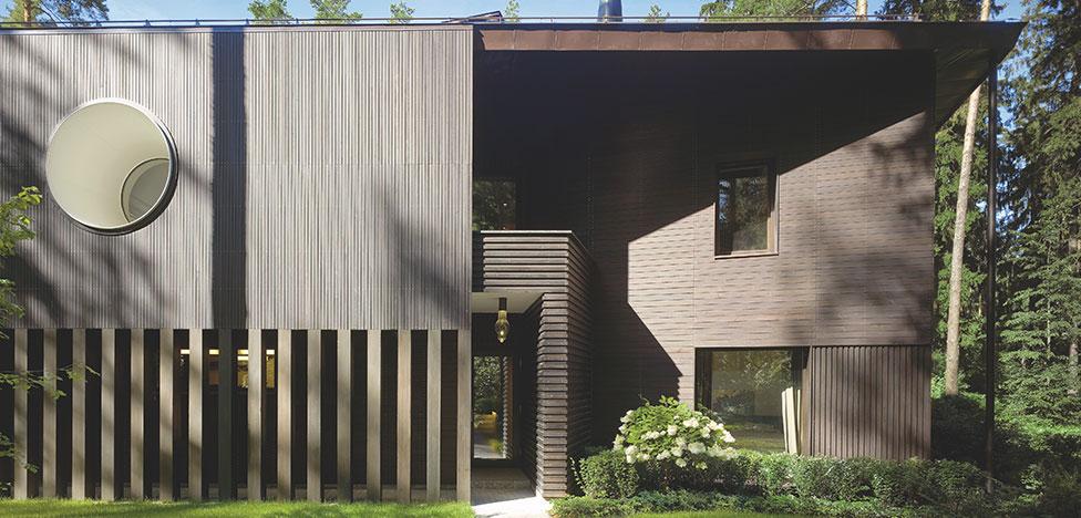 Архитекторы «Ардепо»: гармоничный дом