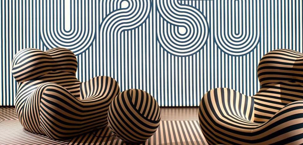Дизайн и феминизм: юбилей итальянского кресла