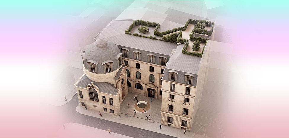 Французский интерьер: 15 мастеров
