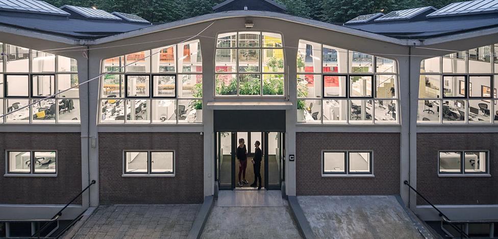 В гостях у архитекторов: 5 офисов-мастерских