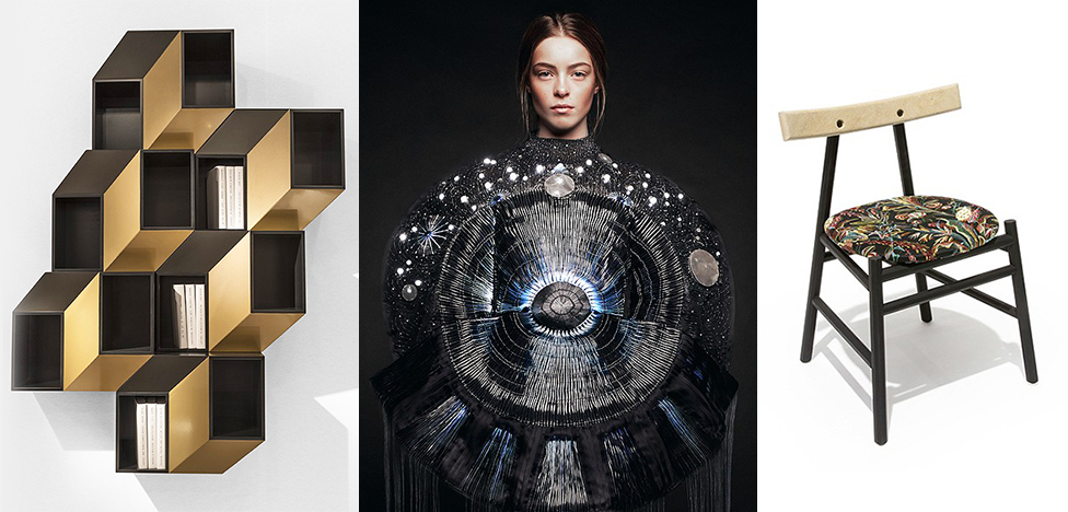 NellyRodi: принт и орнамент на парижской выставке