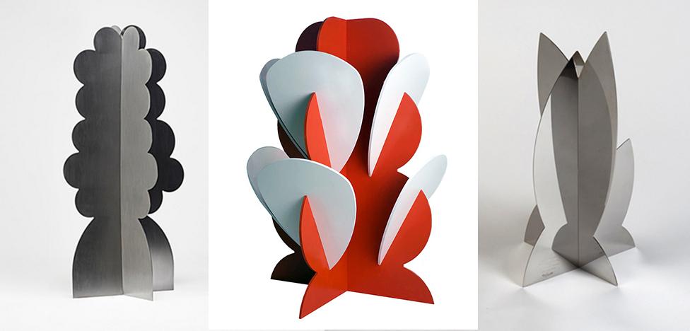Fiori Futuristi: цветы Джакомо Балла
