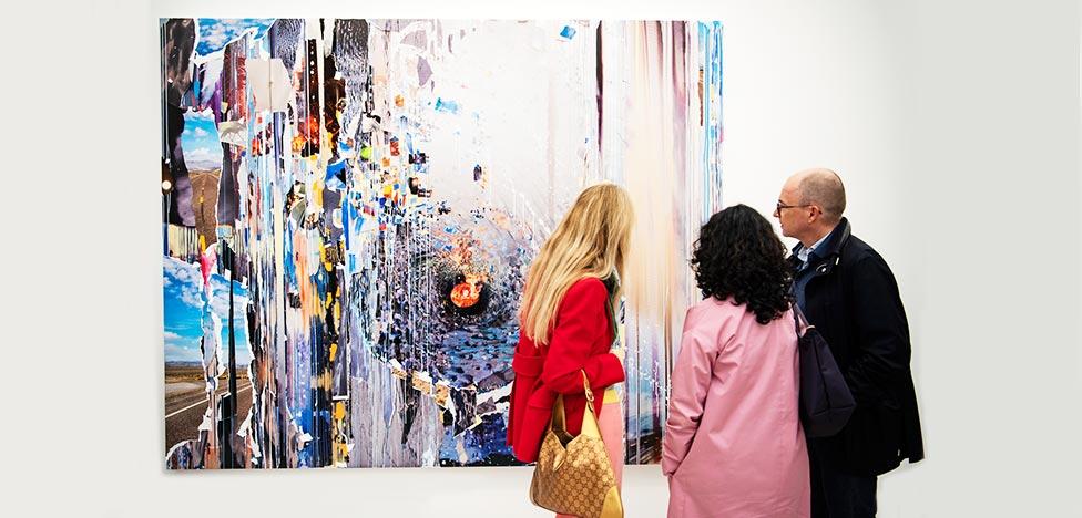 Frieze London 2019: что купили и как продают современное искусство