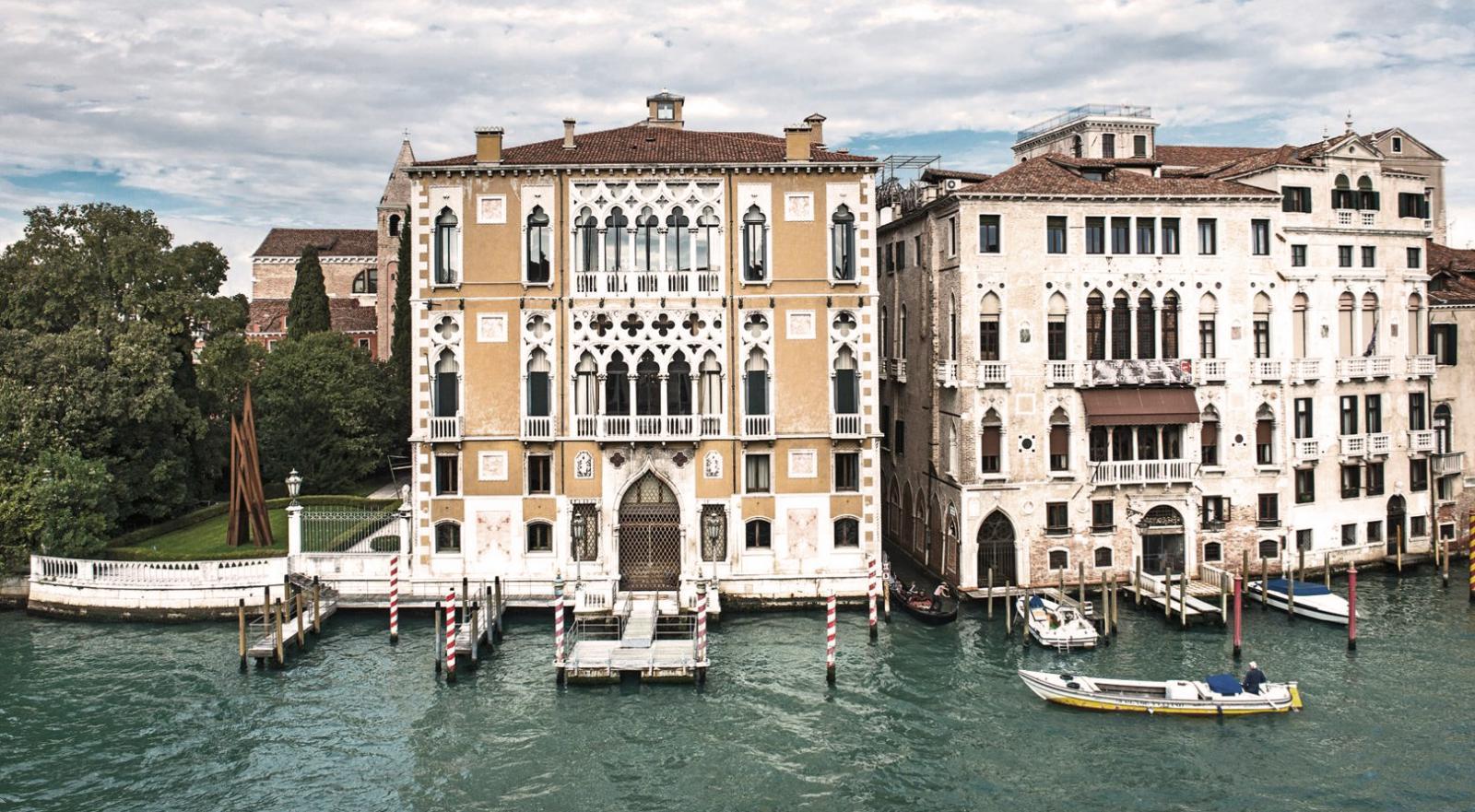 Русский дизайн в Венеции: 14 команд
