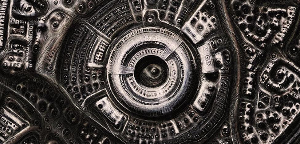 ИИ, нейроинсталляции и техноарт в ММСИ на Петровке