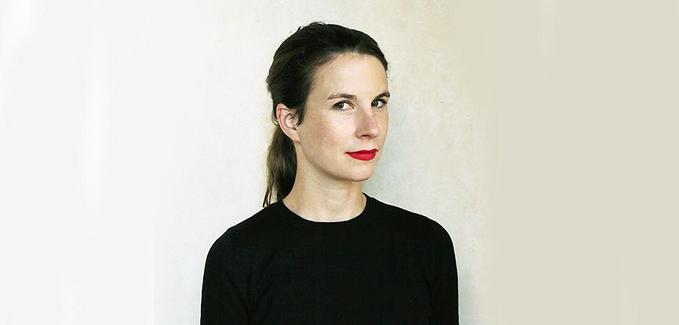Од-Лин Дюльер получила дизайн-награду Гарварда
