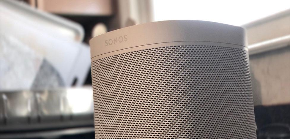 Hay х Sonos: цвет и звук