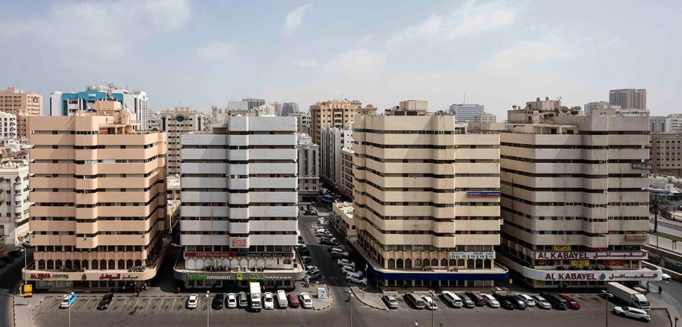 Триеннале архитектуры в ОАЭ