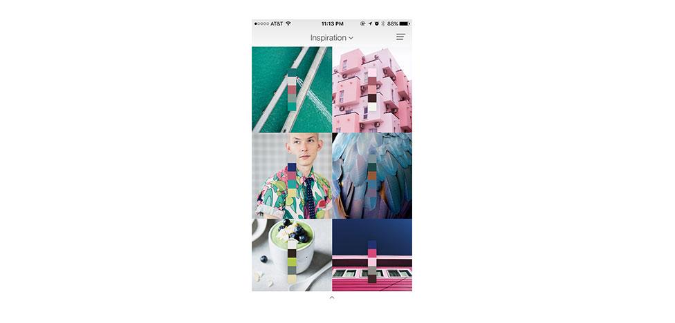 Цвет: 5 приложений для смартфонов