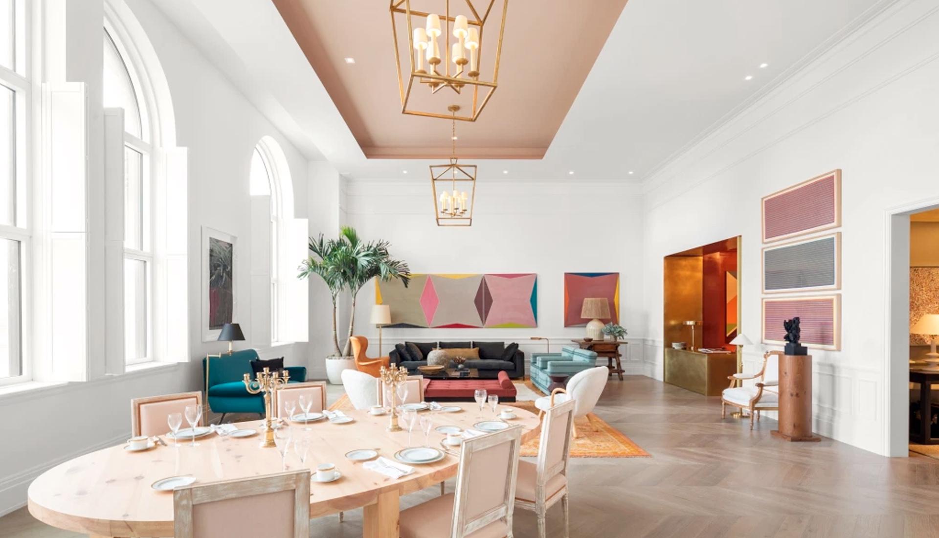 Николь Кидман и Кит Урбан приобрели квартиру на Манхэттене