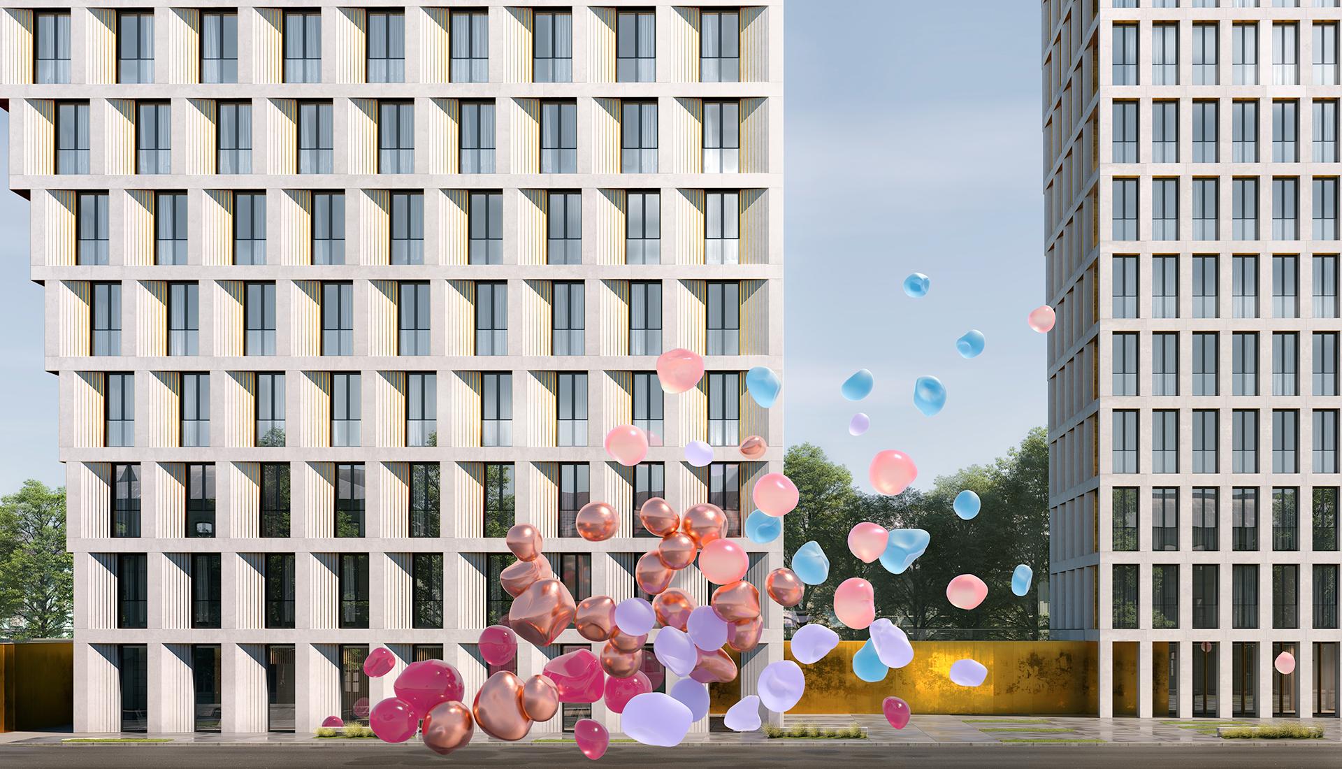 ИНТЕРЬЕР+ДИЗАЙН и Capital Group объявляют конкурс «Жизнь в искусстве»