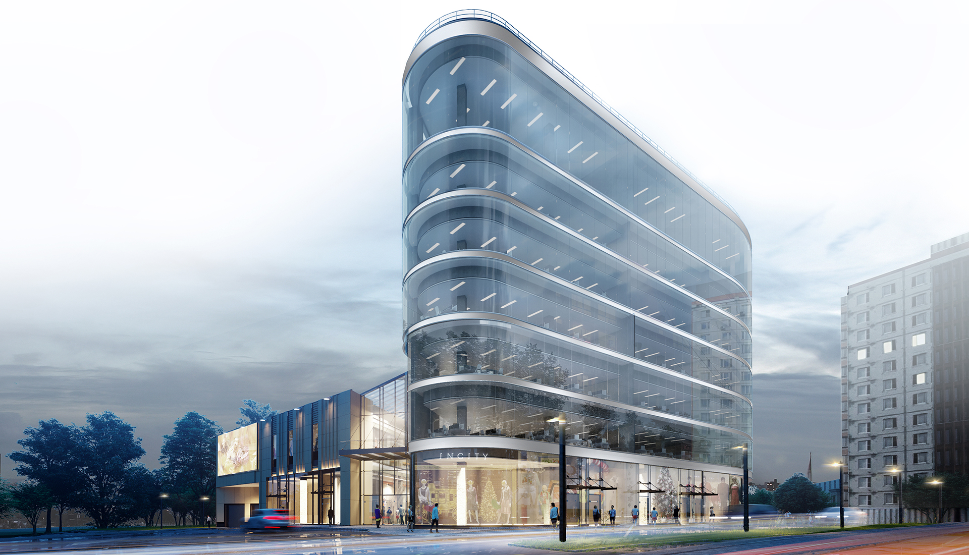 Архитектор Борис Левянт: мой интерес к работе только возрастает