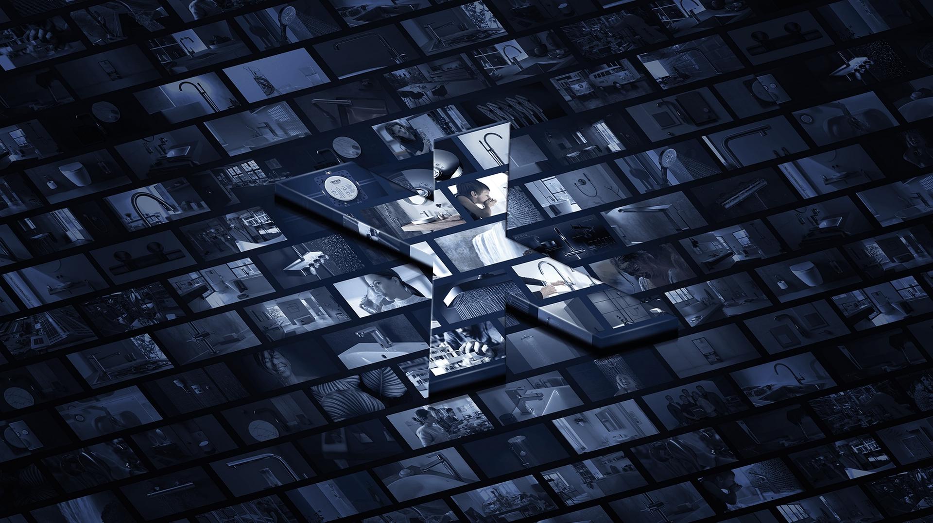 Запущена цифровая платформа Grohe X