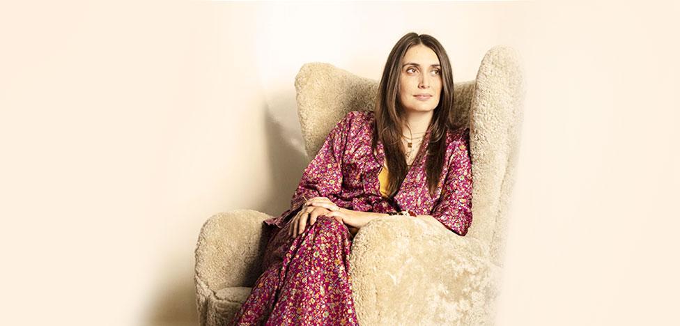 Лаура Гонсалес: дизайнер 2019 года