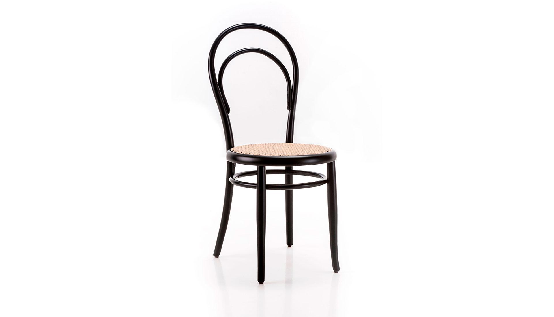 100 лет дизайна: венский стул