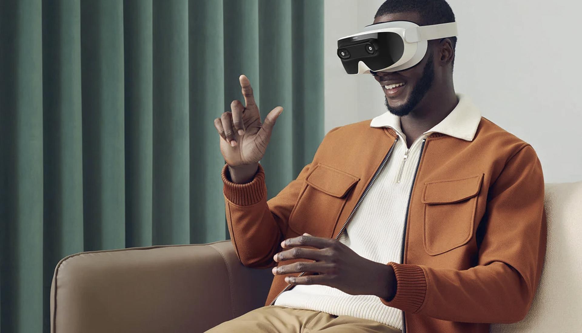 Очки виртуальной реальности Mova