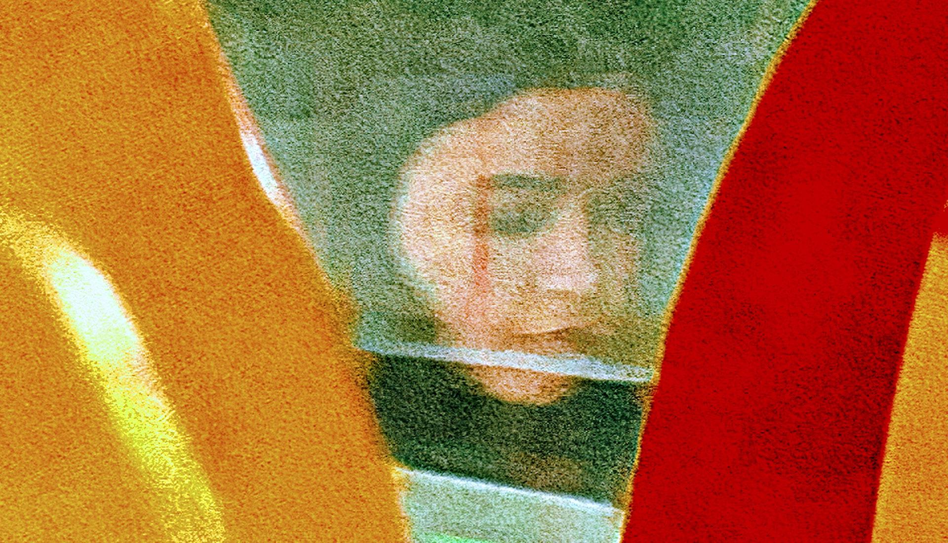 Цифровая живопись Юсуке Акамацу