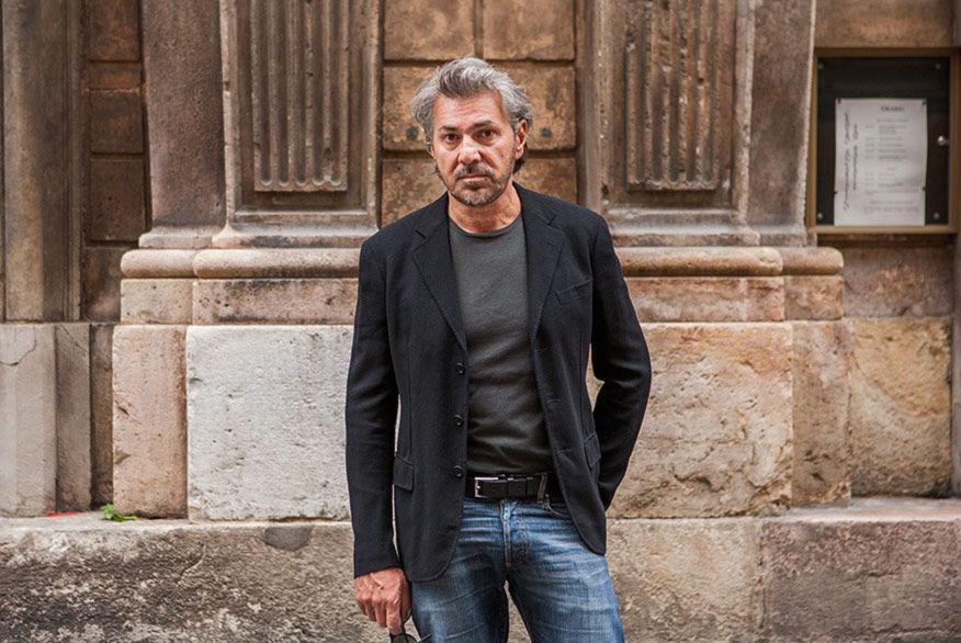 Винченцо де Котис: пять мыслей об искусстве