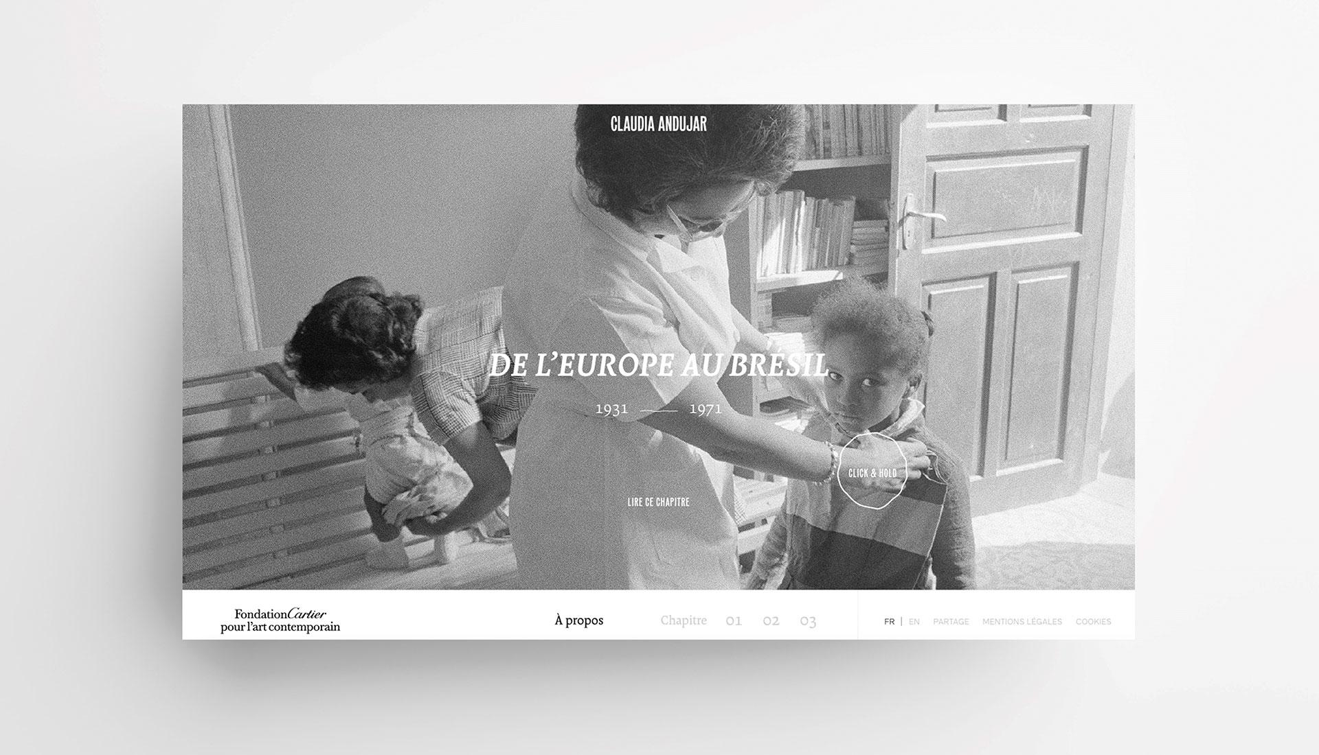 Фонд Cartier приглашает в онлайн