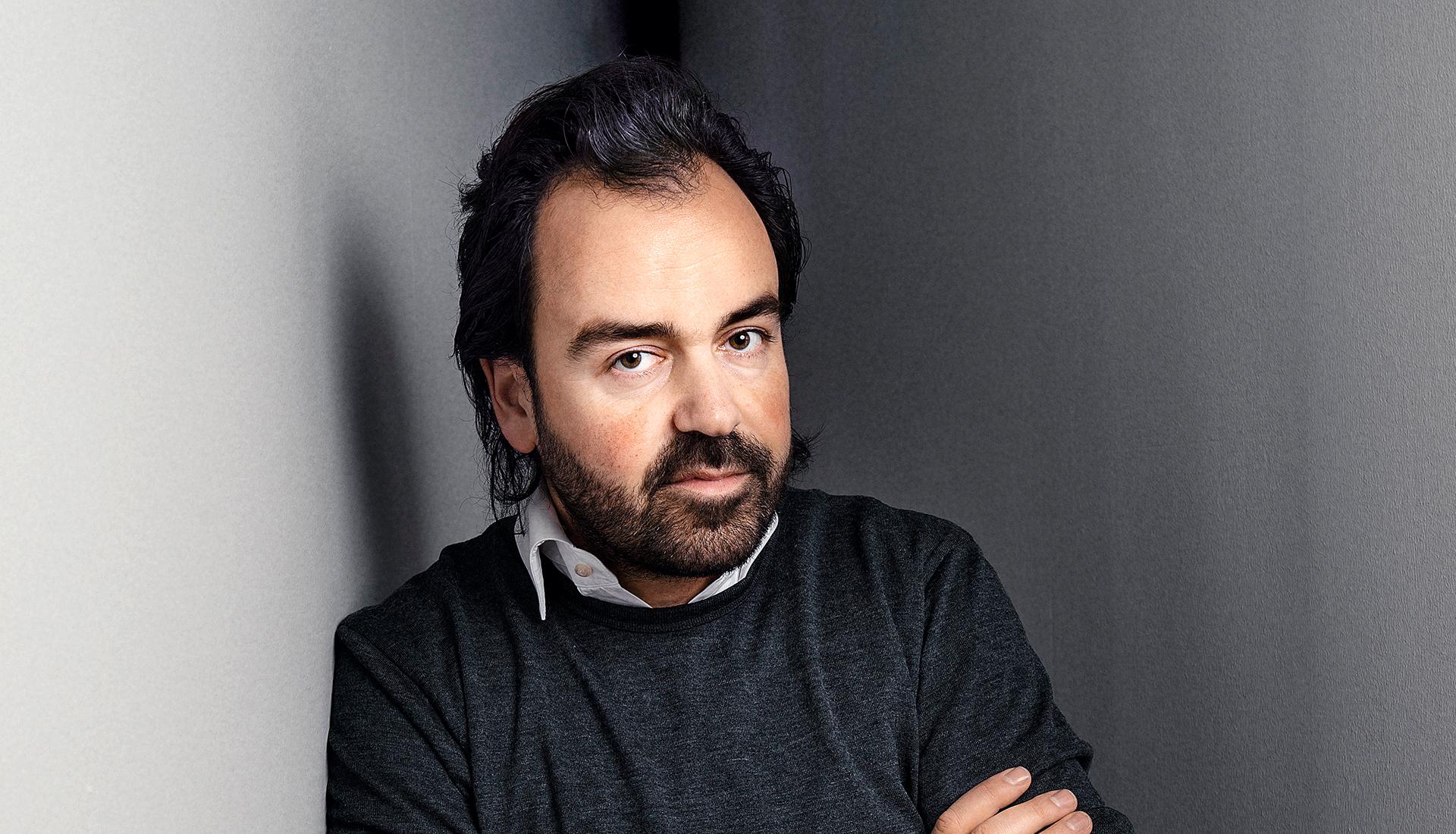 Иван Баан: рассказывать о человеке через архитектуру