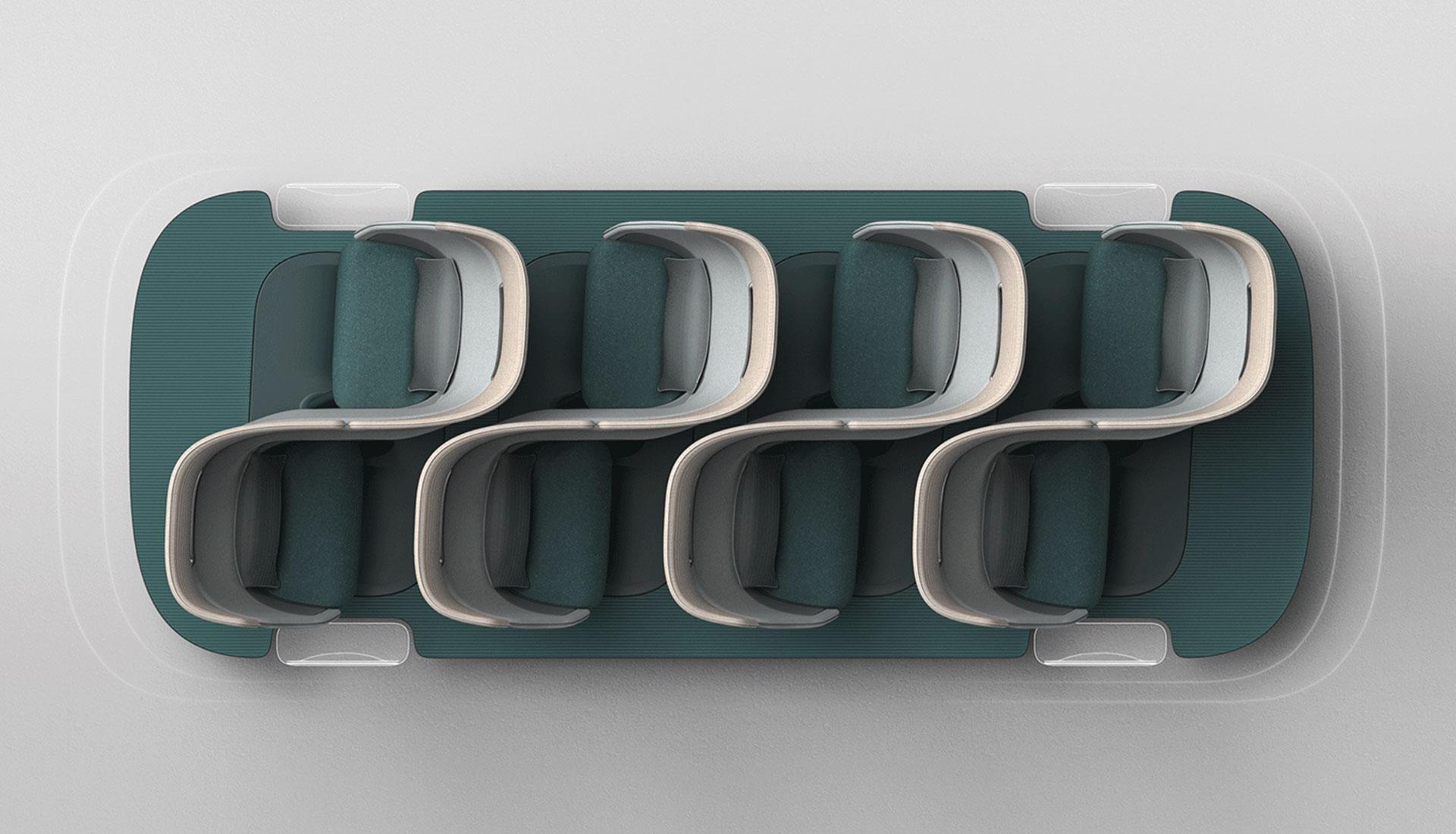 Layer представляет транспорт будущего
