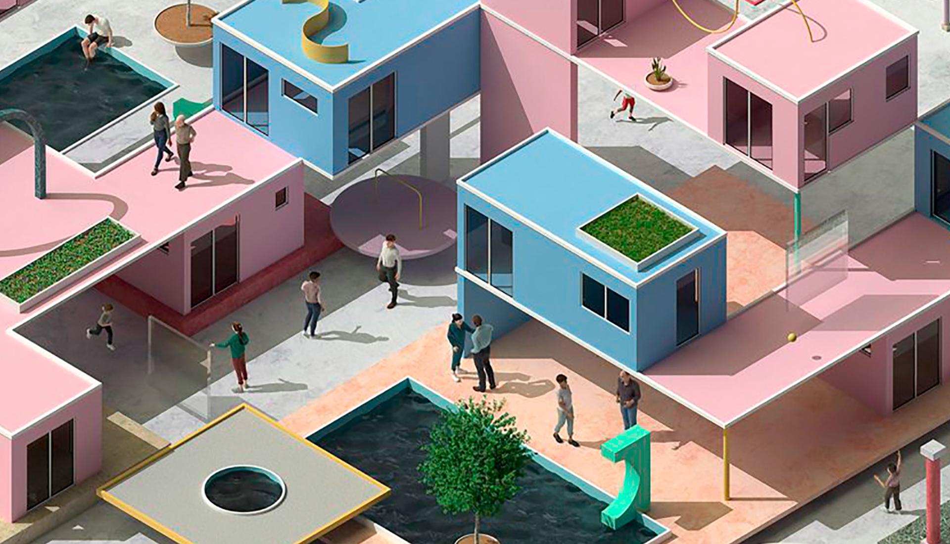Дом в эпоху пандемии: 11 идей как изменить и улучшить интерьер