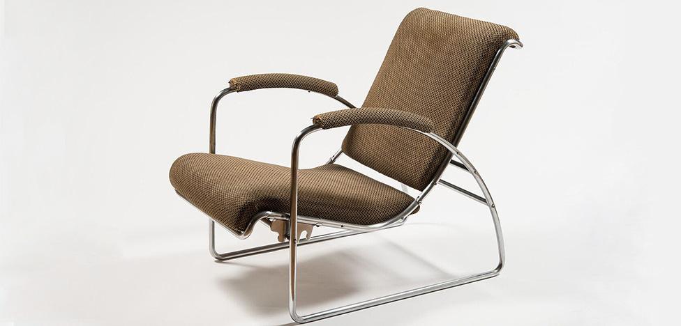 Бельгийский дизайн: ХХ век