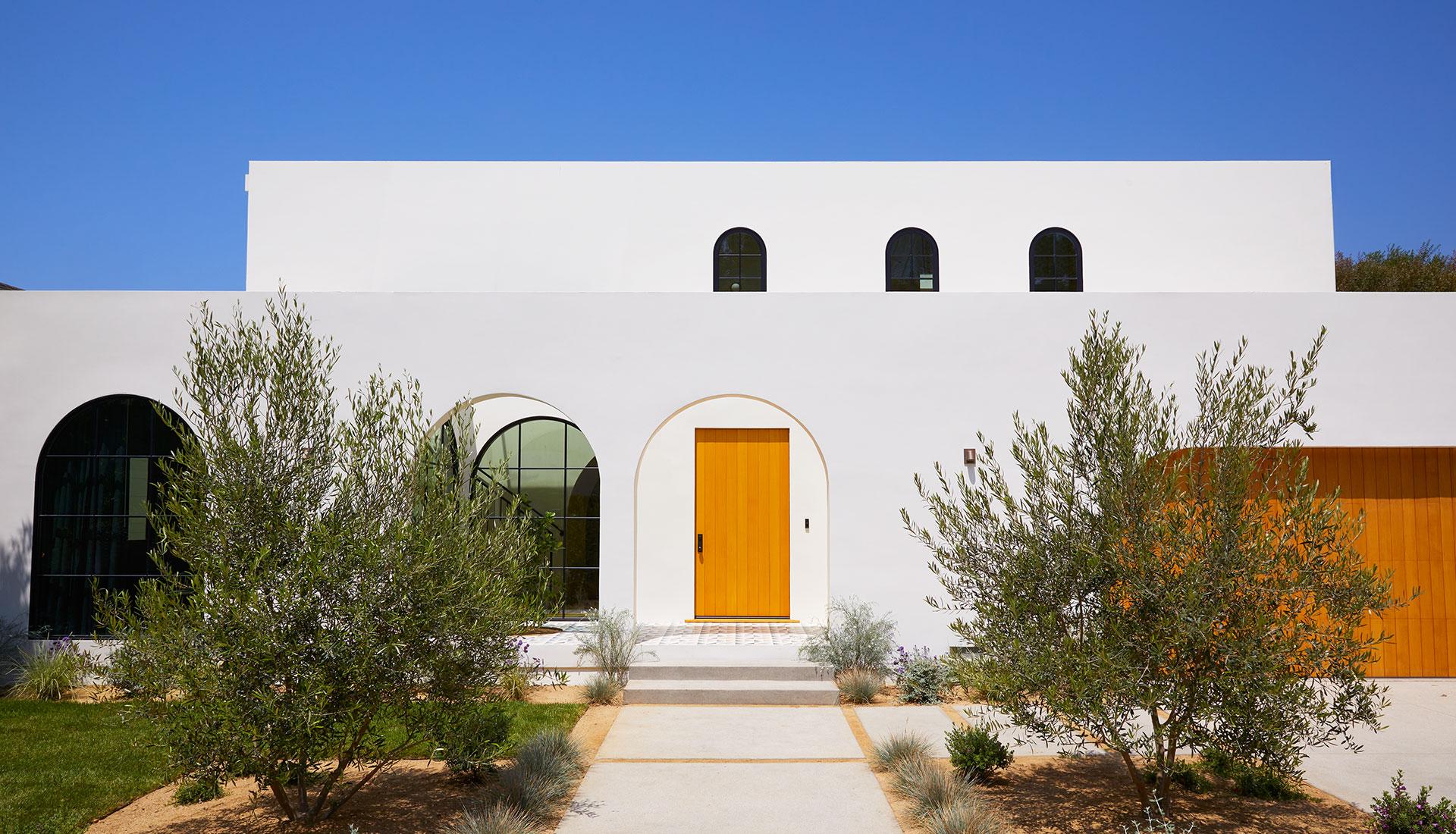 And And And Studio: калифорнийский модернизм в Лос-Анджелесе