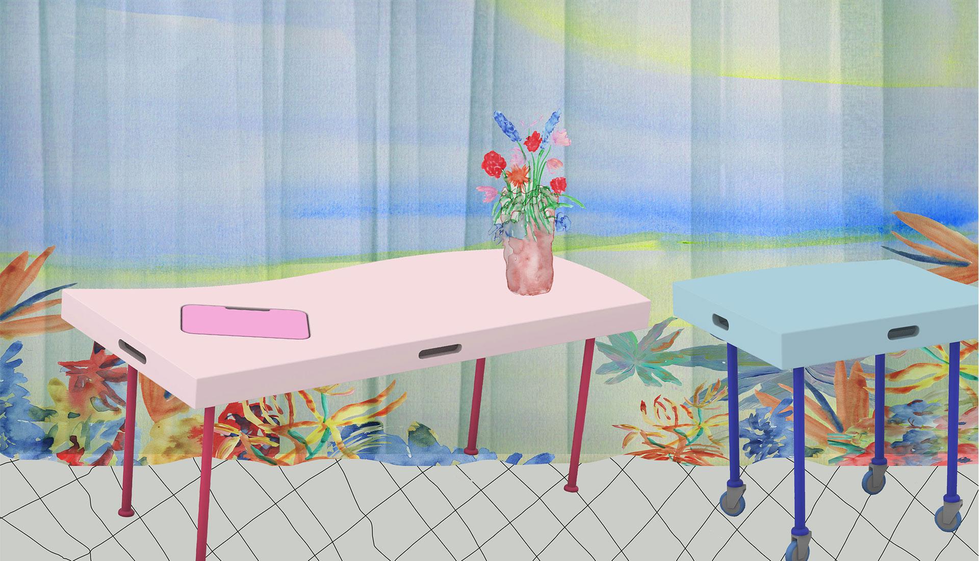 Тулон и Йер 2020: выставки искусства и дизайна