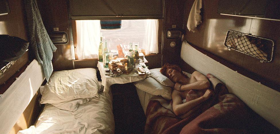 Дэвид Боуи в России 70-х