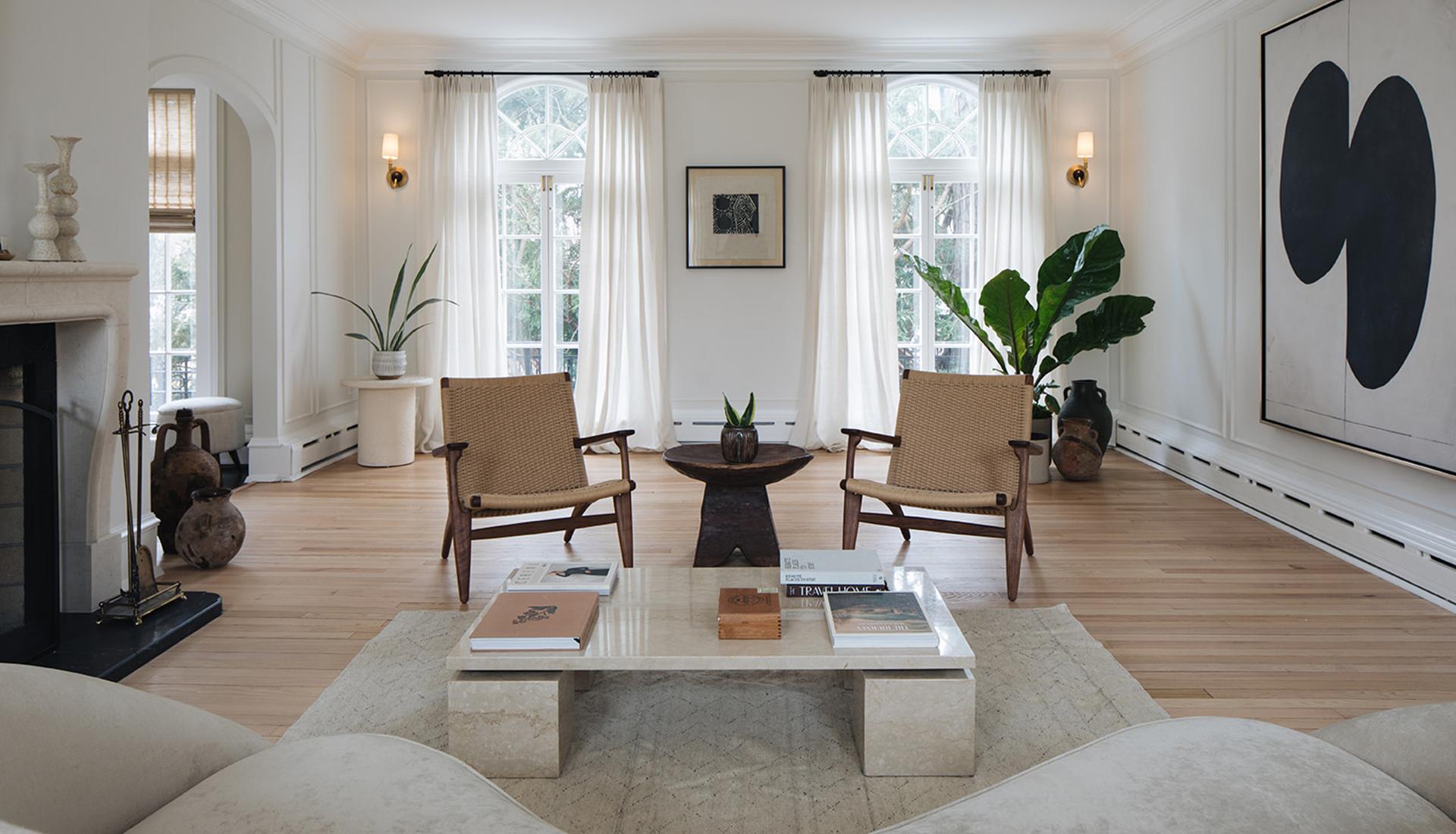 Pernille Lind Studio: реконструкция дома начала XX века в Чикаго