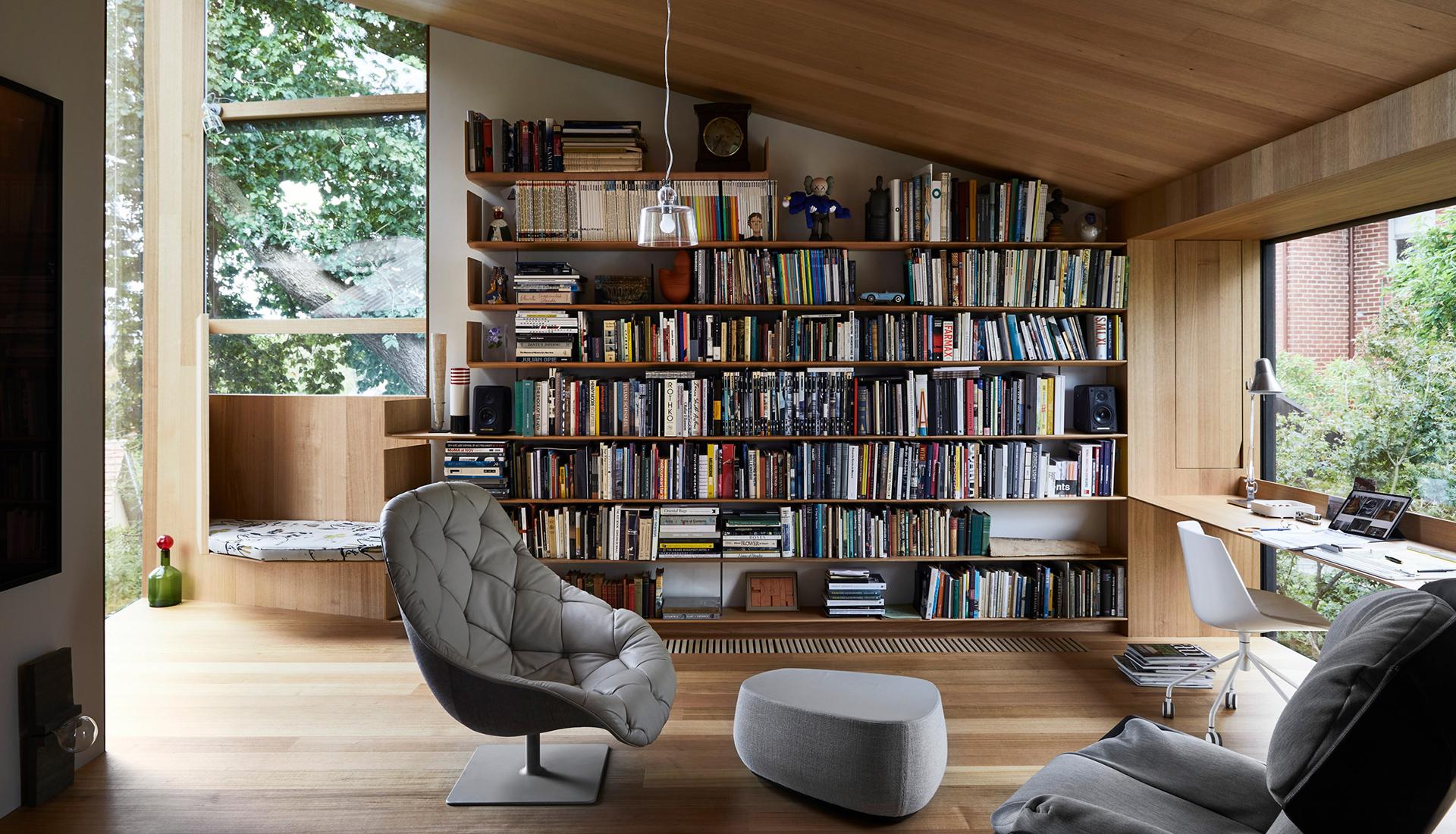 Дом архитектора Джона Уордла в Мельбурне