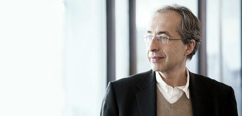 Сергей Чобан получил Европейскую премию за архитектуру