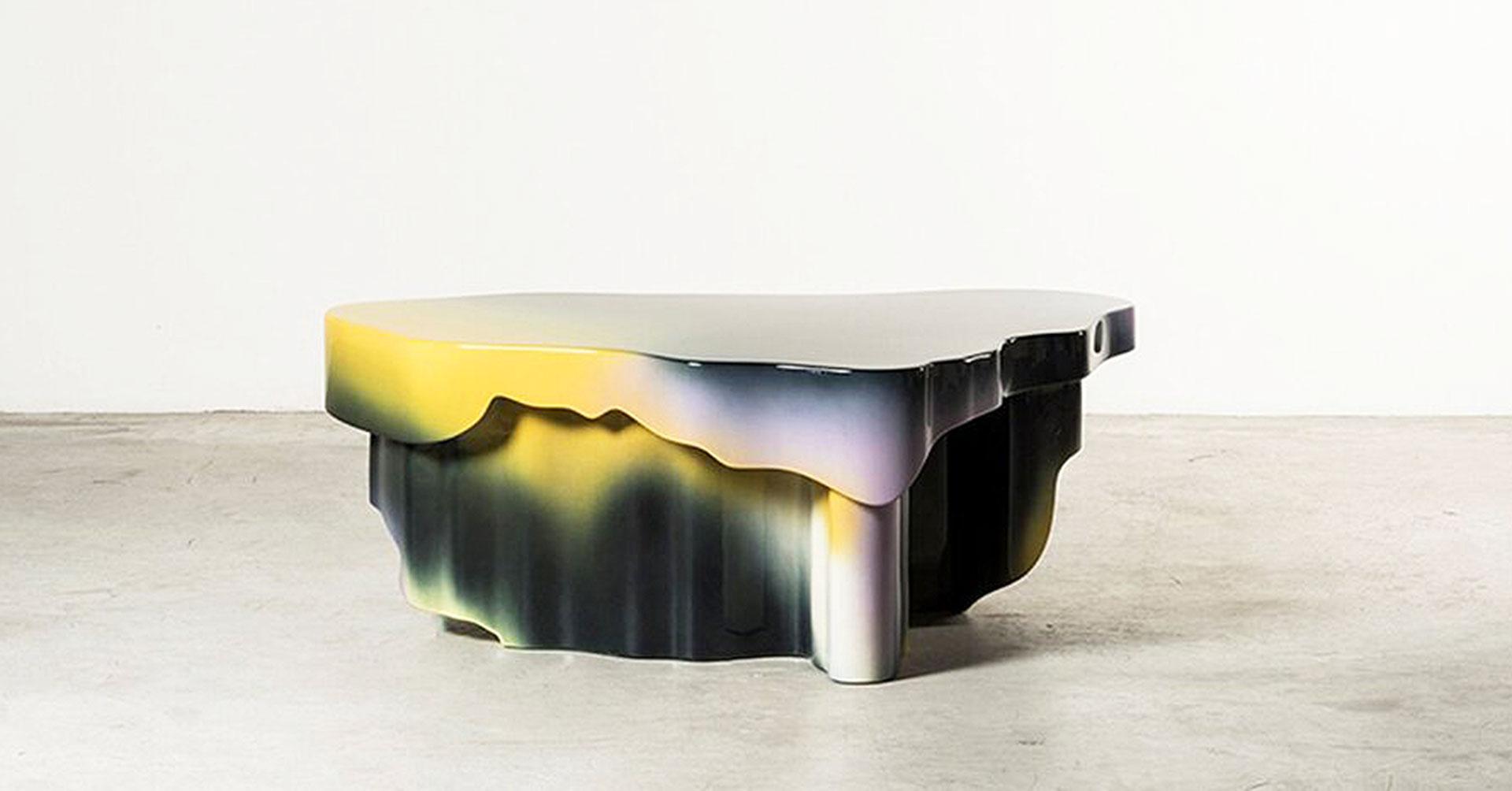 Тренды 2020/2021: противоестественный дизайн Odd Matter