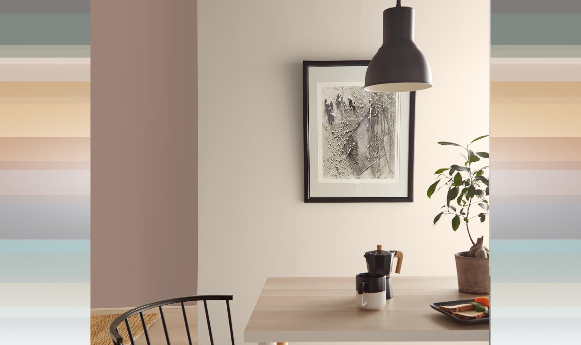 Цвет 2021: комфортная палитра от Behr