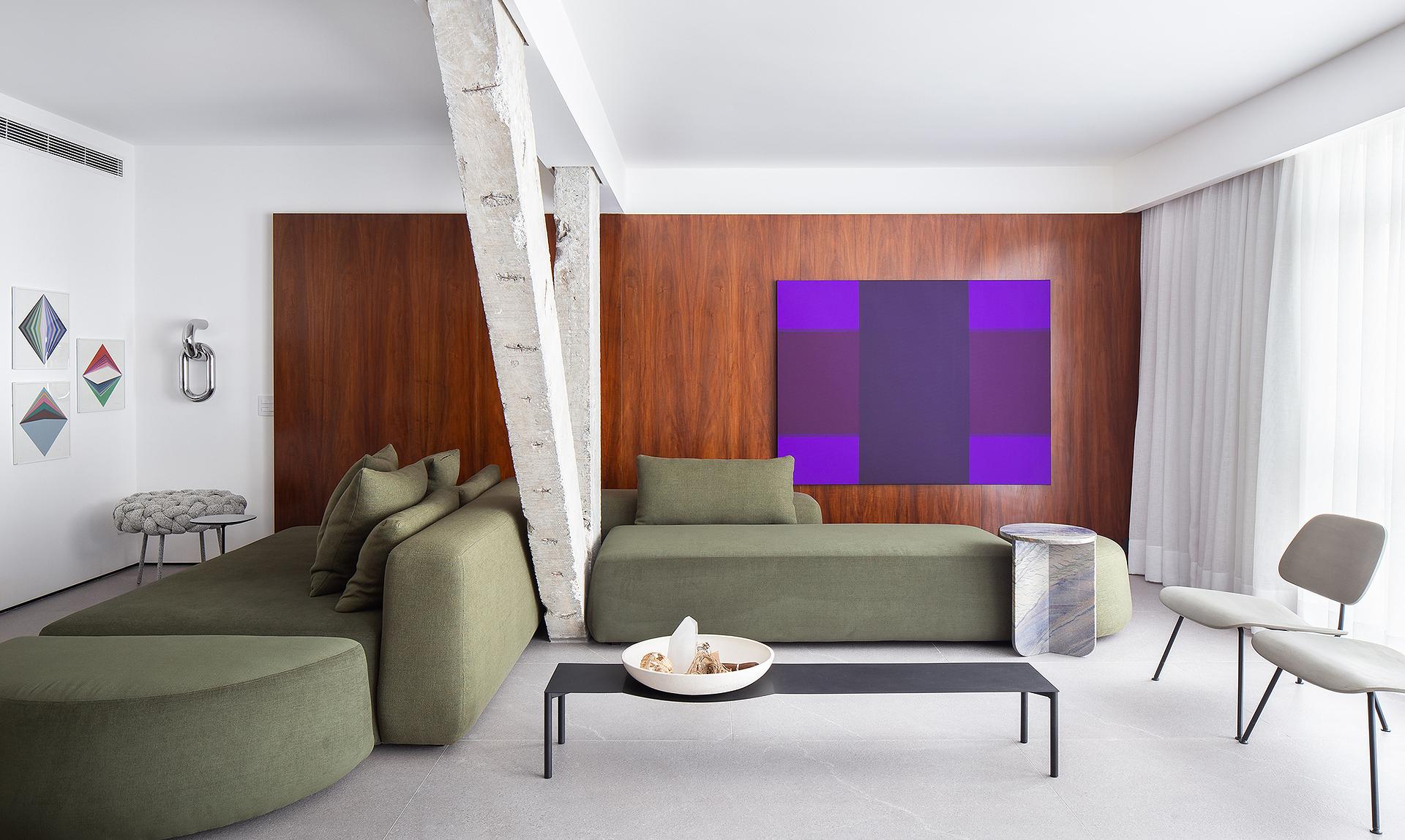StudioLIM: апартаменты в Сан-Паулу