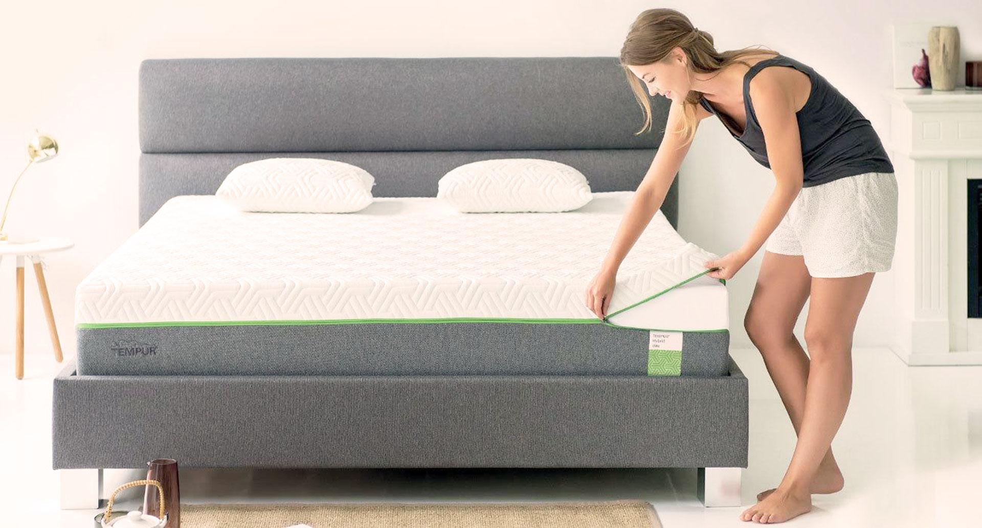 5 трендов в дизайне спальни