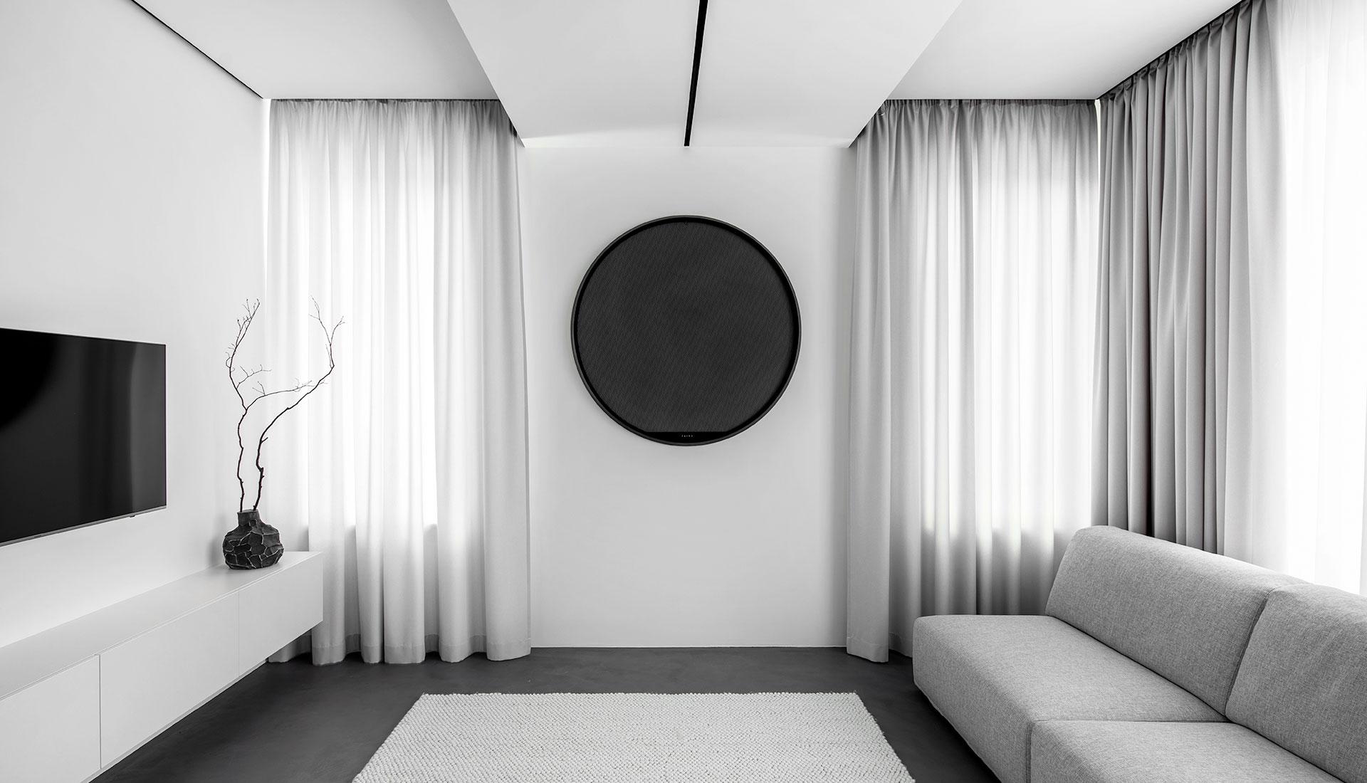 Yakusha Design: дом, в котором ничего нет, но всё есть